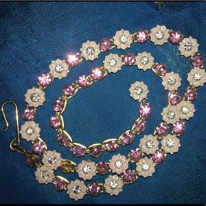 Jewelry - 🌸🌼VINTAGE CHOKER🌼🌻🌸 FESTIVAL PERFECT‼️